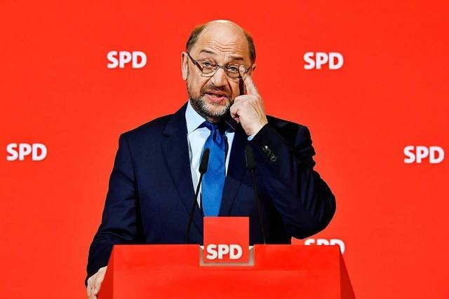 SPD will