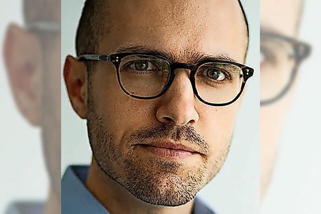 Arthur Gregg Sulzberger wird Herausgeber der New York Times
