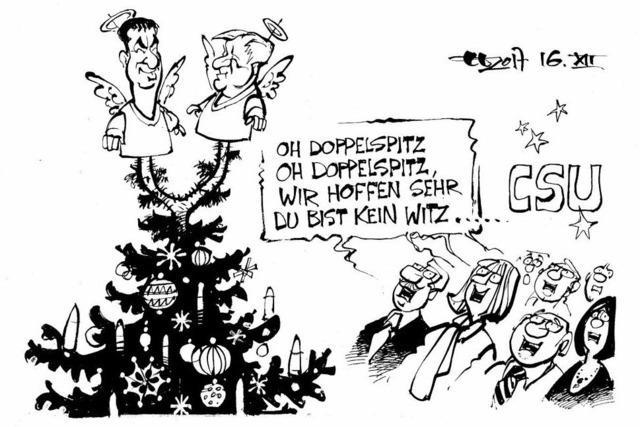 Nürnberger Weihnachtslied
