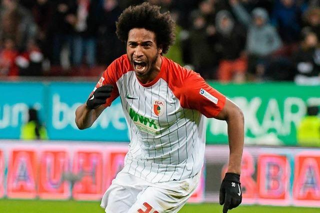 Augsburg will gegen den SC Freiburg noch einmal alles raushauen
