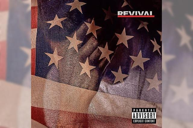 Eminem: Der rote Faden fehlt