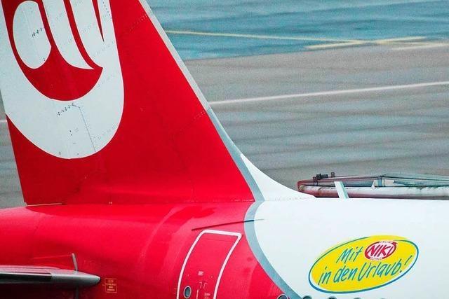 Niki Lauda richtet scharfe Vorwürfe gegen die Lufthansa