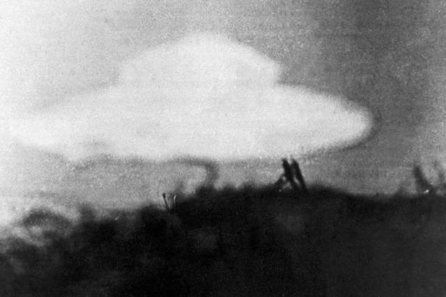 Das Pentagon forschte heimlich nach UFOs
