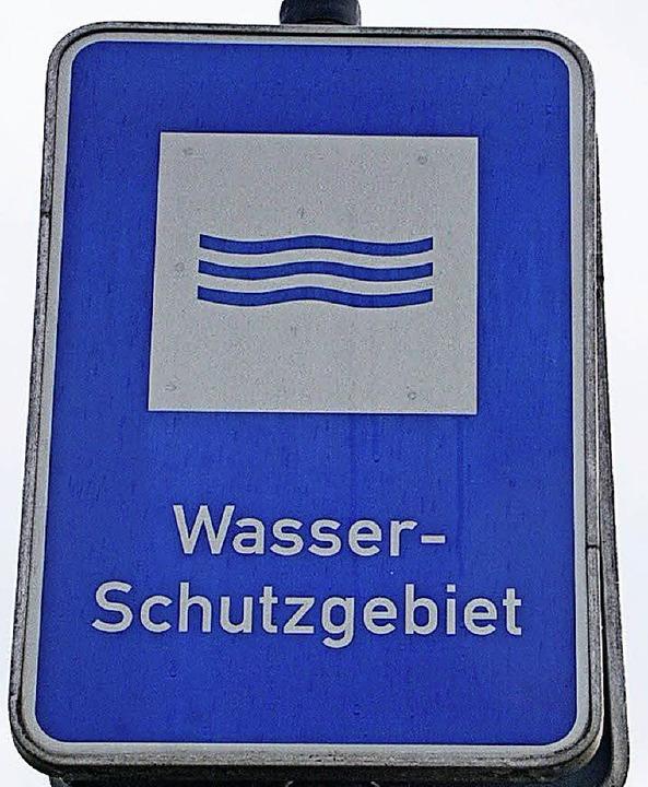 Der BUND fordert mehr Anstrengungen für den Schutz des Grundwassers.      Foto: Markus Maier