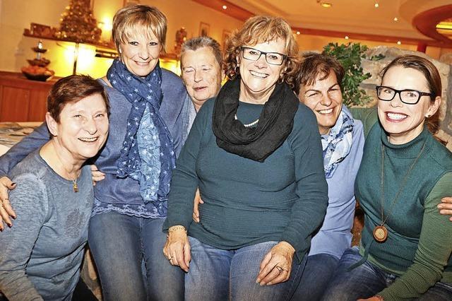 Besonders weibliche Wellnessurlauber verbringen gerne Urlaubstage in Bonndorf