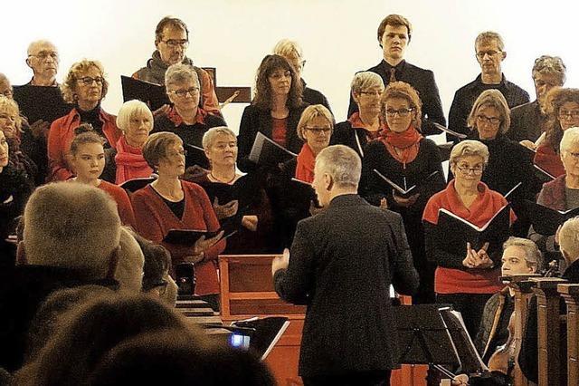 Musikalische Reise in die Weihnachtszeit