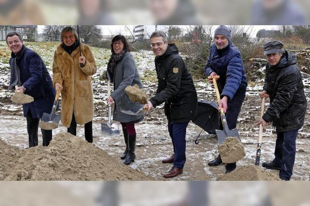 "Bürgermeister Volker Kieber: ""Schulstandort Bad Krozingen wird gestärkt"""