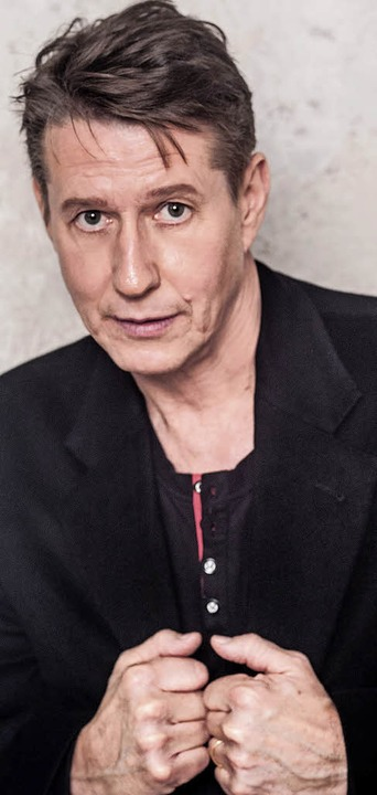 Andreas Rebers   | Foto: Promo