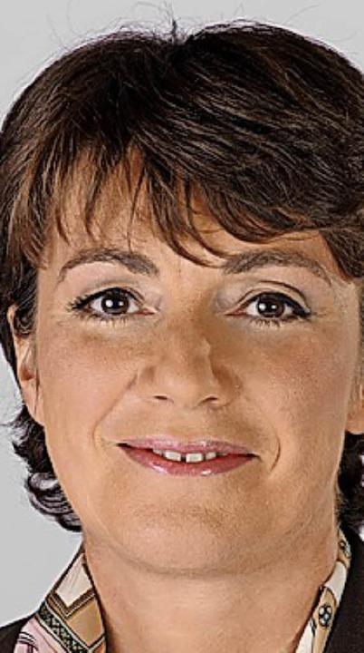Jutta Grandjean  | Foto: bz