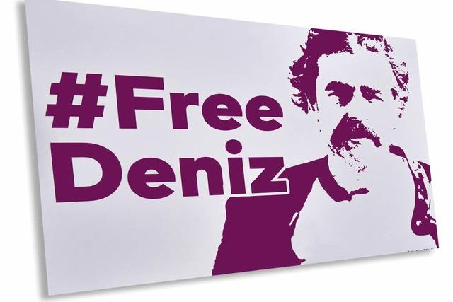 Journalistin Tolu vorerst frei