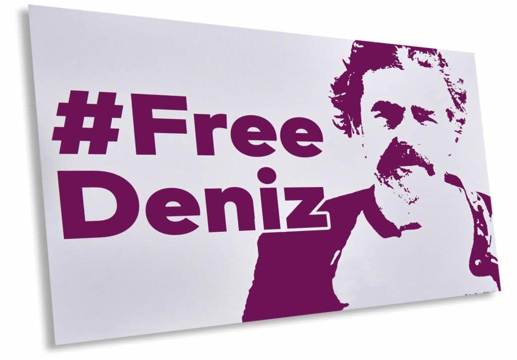 Ob auch    Deniz  Yücel freigelassen wird, ist offen.     Foto: afp