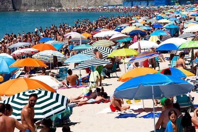 Urlaubspläne: Sicherheit geht vor