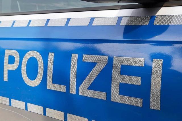 Polizei muss zu zwei Streitereien im Gewerbegebiet Nord ausrücken