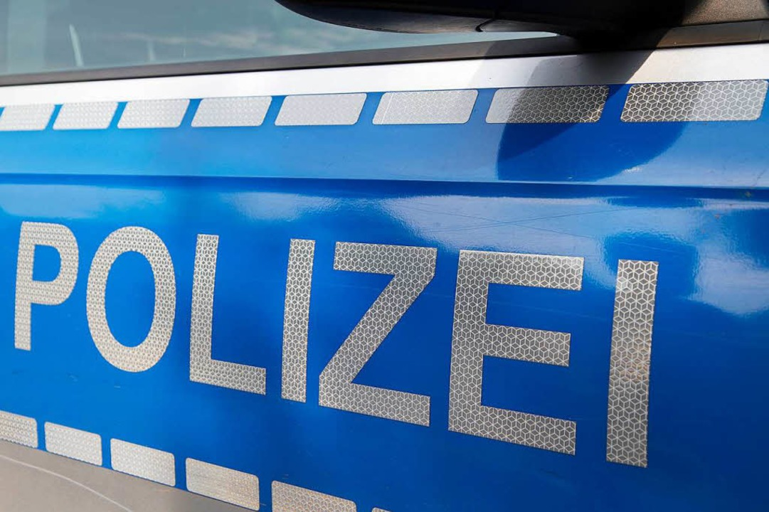 Die Polizei sucht Zeugen des ersten Vo...in der Hans-Bunte Straße (Symbolbild).    Foto: Daniel Fleig