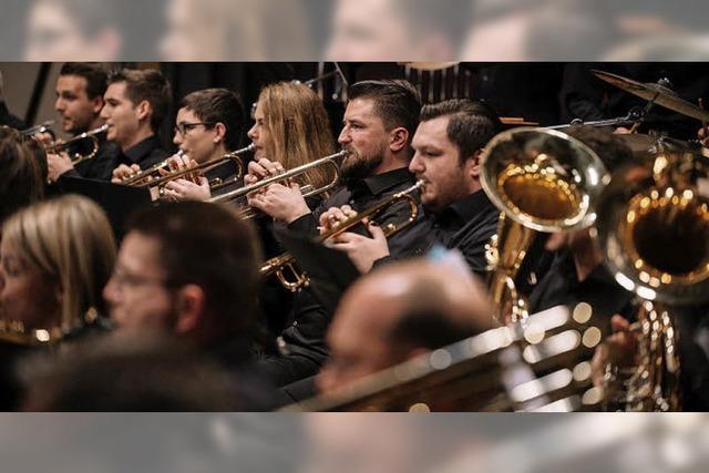 Musikverein St. Georgen