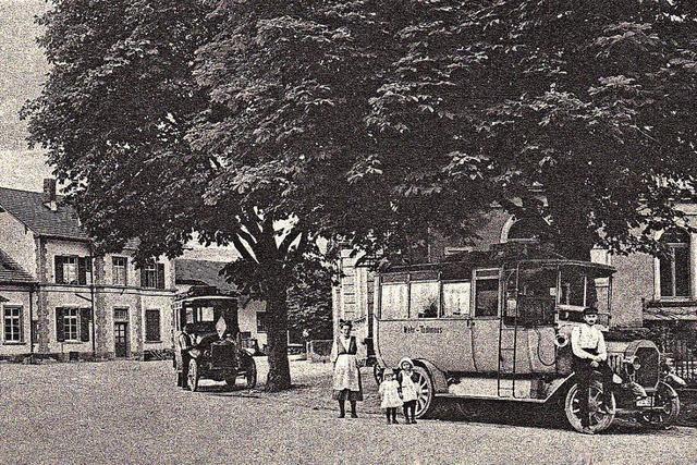 Wehratalbahn hat Touristen gebracht