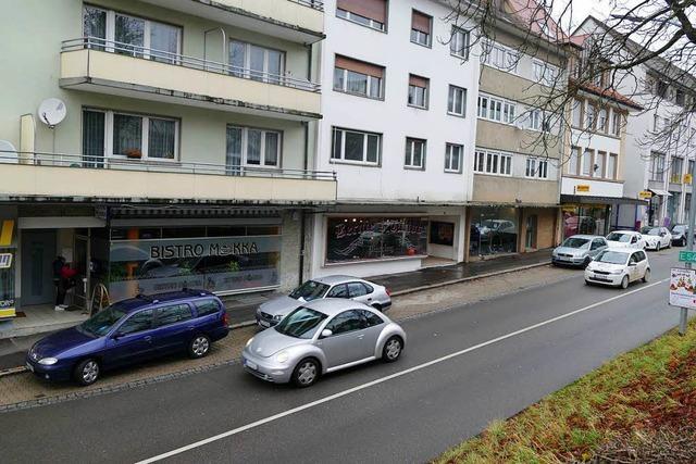 Das Rheinfelder Hochrheincenter 2 nähert sich dem Start