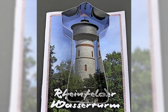 STREIFLICHT: Oh du süßer Wasserturm