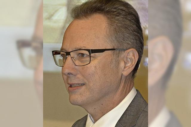 Ortsvorsteher Daniel Geiler nimmt schweren Herzens Abschied