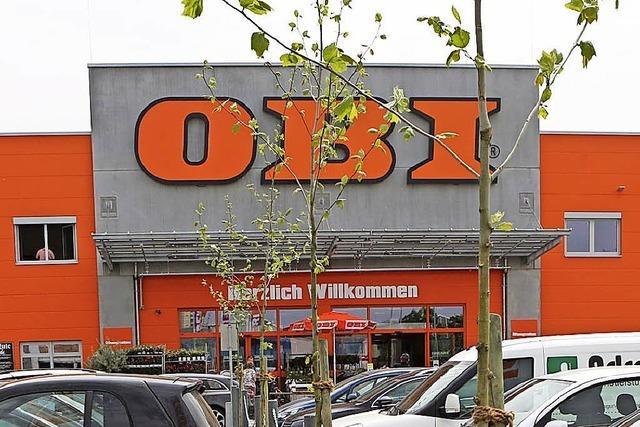 Für Obi geht's nun an die Detailplanung