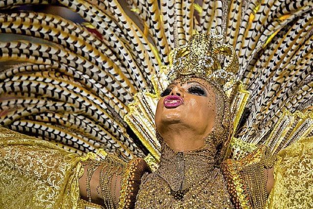 Kein Geld mehr für den Karneval unterm Zuckerhut