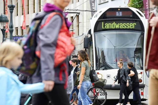 Polizei nimmt Serien-Exhibitionisten in Freiburg fest