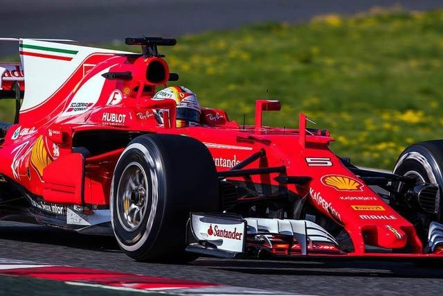 RTL behält die Formel 1 – und bekommt die Europa League