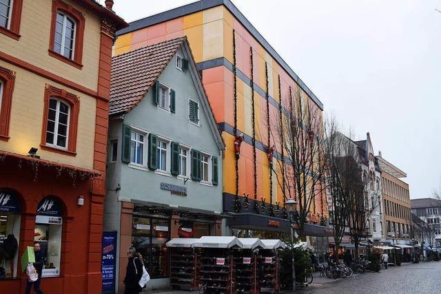 Offenburger Gemeinderat beschließt neue Gestaltungsrichtlinien – Rat spricht von