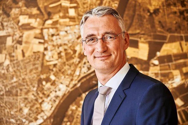 Peter Dettelmann übernimmt neue Konzernaufgaben in Essen