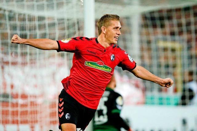Liveticker zum Nachlesen: Werder Bremen – SC Freiburg 3:2