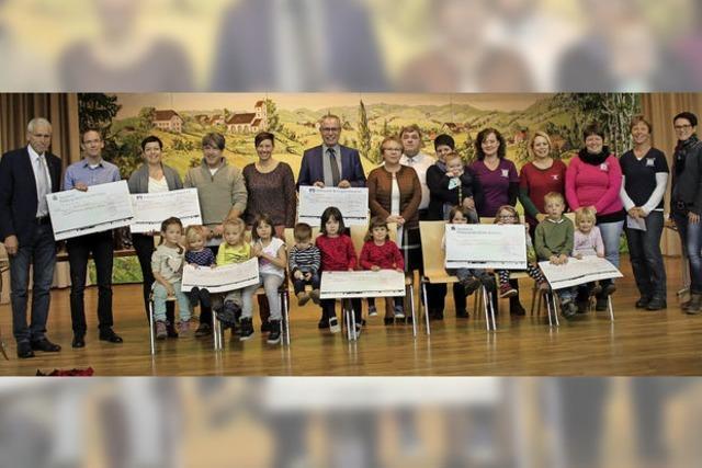 MSRT spendet 2200 Euro
