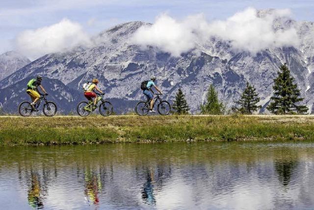 Persönliche Bergsportbasis