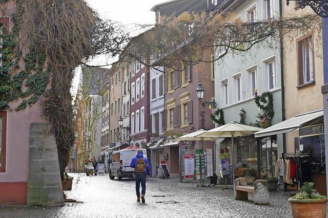 Altstadt soll energiefreundlich werden