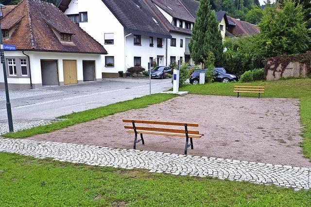 Rathaus will den Bouleplatz bebauen