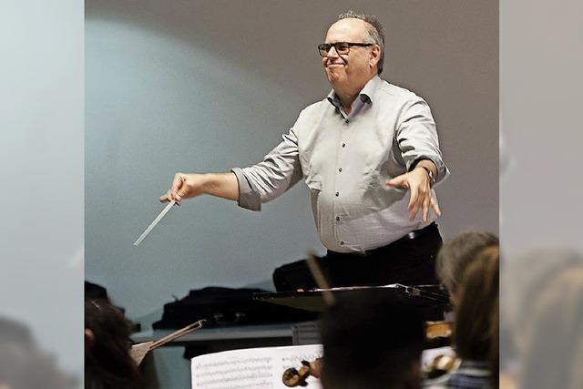 Bigband Surprise, Philharmonie am Forum und Gäste bringen in Offenburg Rhapsody in Blue und andere US-Klassiker auf die Bühne