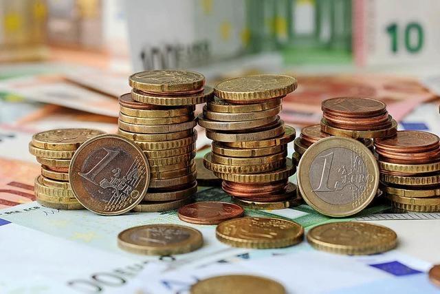 Wehrs Stadträte freuen sich über großes Investitionsvolumen