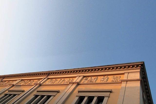 Die Basler Museen sollen flexibler werden