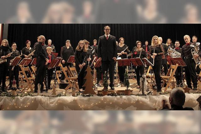 Pinocchios Musik-Happyend