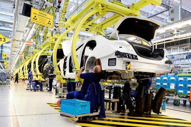 Deutsche Verbände fordern Entlastungen für Firmen