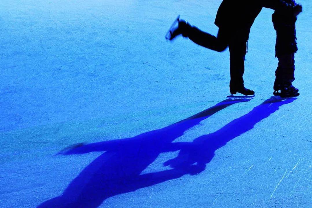 Eislaufen als Breitensport  | Foto: photocase.de/Fotoline