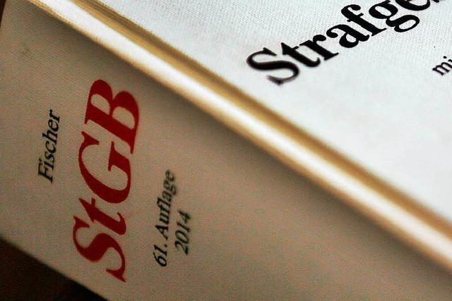 Gericht sieht keinen Grund für eine höhere Strafe für Schlägerei