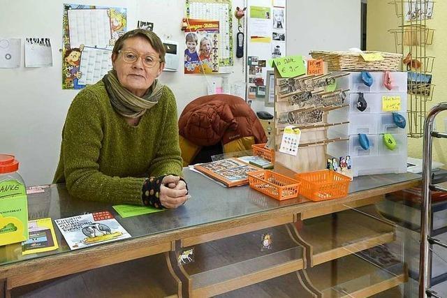 Kinder-Secondhand-Laden im Stühlinger schließt – nach 35 Jahren