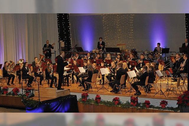 Stadtmusik Emmendingen in Emmendingen