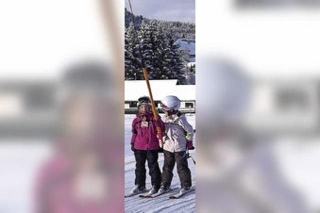 Ski und Rodel weiter gut