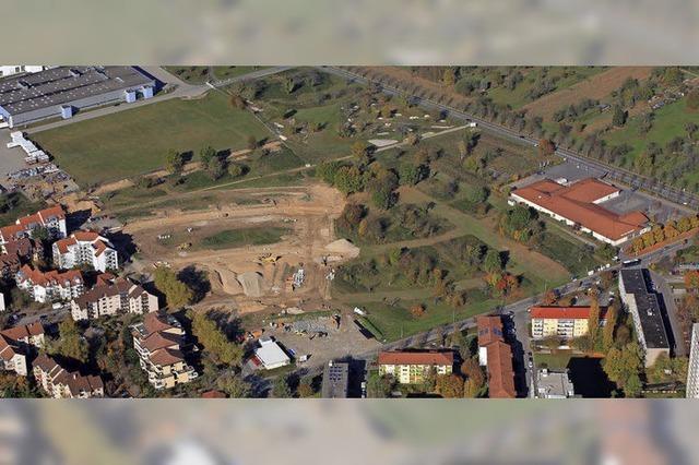 Stadt investiert 28,67 Millionen Euro