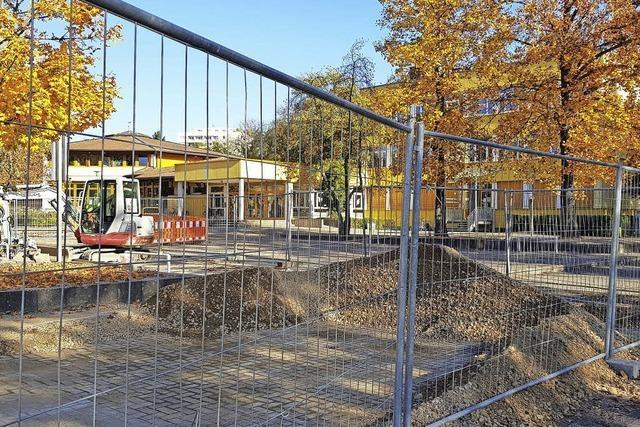 Umkircher Rat vertagt Schulausbau