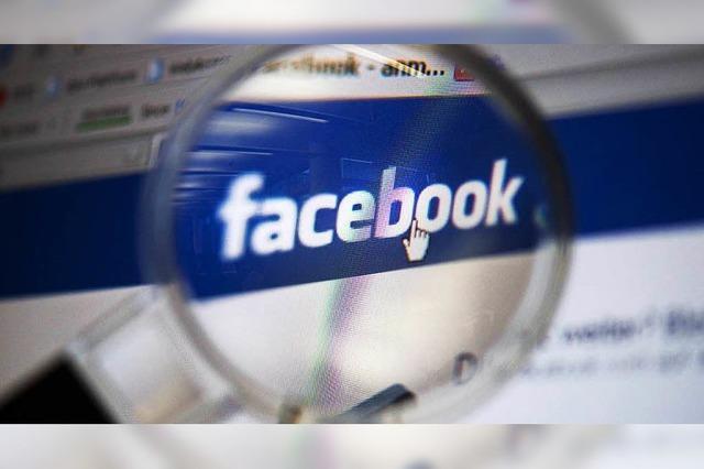 Facebook sammelt Nutzerdaten missbräuchlich