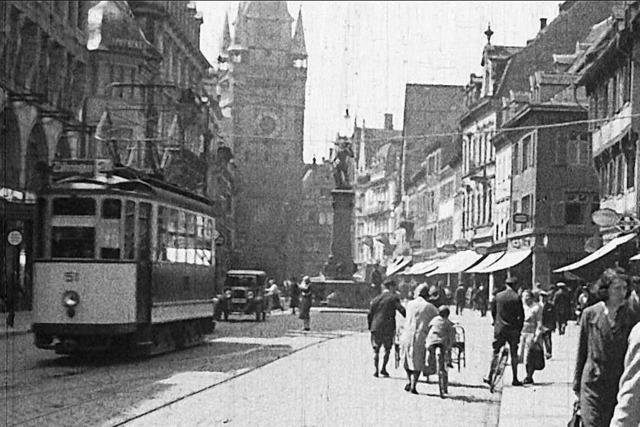 Die Geschenkidee: Freiburg-Film mit BZCard-Rabatt