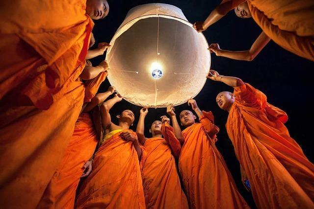 Tickets zu gewinnen für Thailand-Vortrag von Dirk Bleyer beim Mundologia-Festival