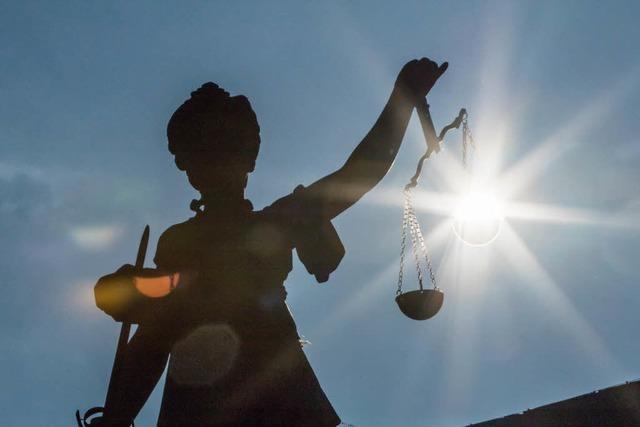 Bewährungsstrafe in Rheinfelden für Vergewaltiger